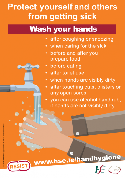 hand-hygiene-poster png